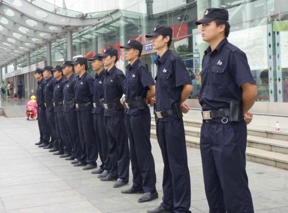 保安服务派遣-职业活动护卫-广东东江保安服务有限公司