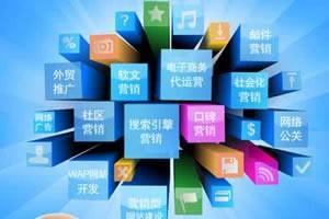 信息流广告-网站制作公司-上海谷谷网络科技有限公司