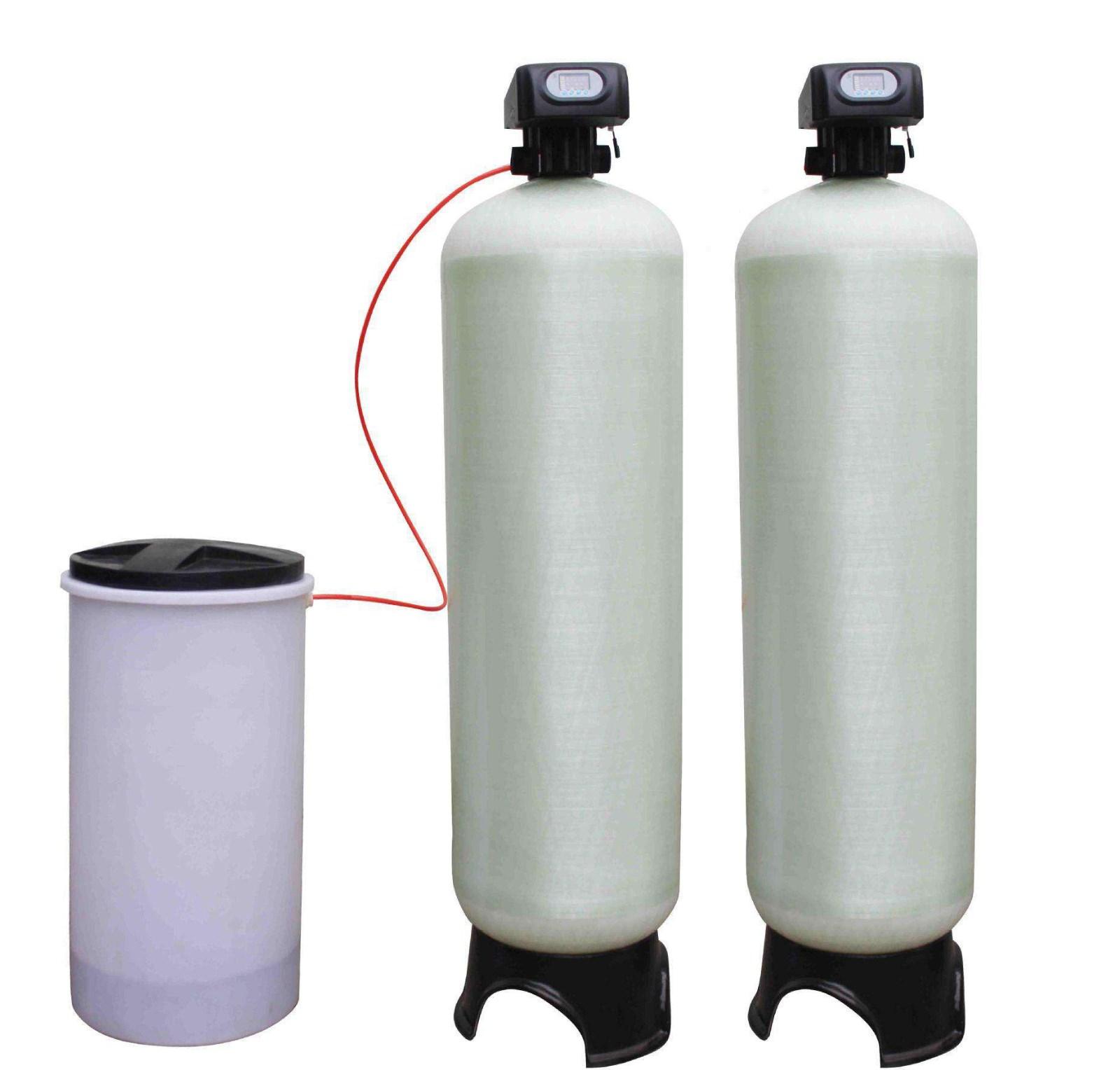 工业软化水设备供应商_华夏玻璃网