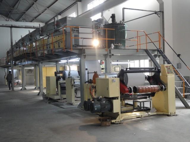 生产定制白板纸涂布机_多功能其他包装相关设备-上海睦越机电科技有限公司