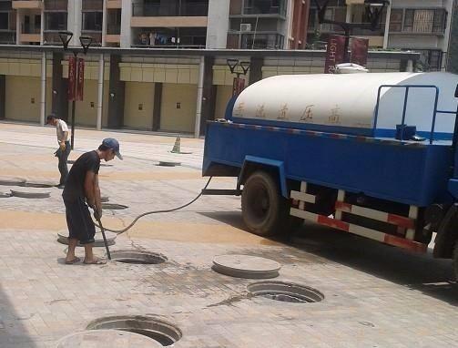 工业管道疏通公司-上海居海管道疏通服务有限公司