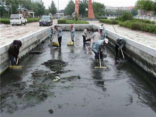 污水管道清洗_管道清洗服务相关-上海居海管道疏通服务有限公司