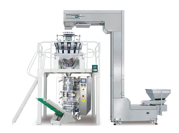 優質自動稱重包裝機價格_粉末包裝機_佛山市中奇包裝機械有限公司