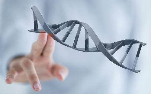 儿童基因检测技术_快卓网