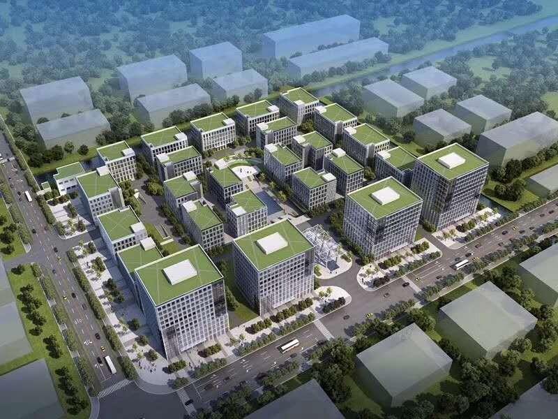 闵行研发楼招商_厂房-上海友升投资顾问有限公司