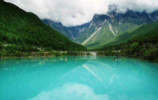 泸沽湖旅游景点介绍_香格里拉旅游服务主要有哪些-云南省丽江中国国际旅行社有限责任公司
