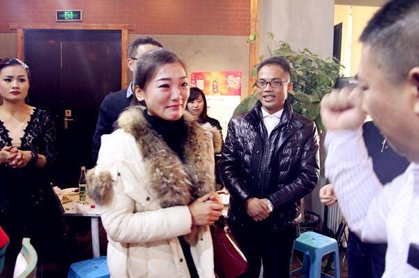 婚礼主持人培训大师班/司仪培训班/华夏龙之缘(北京)文化传媒有限公司