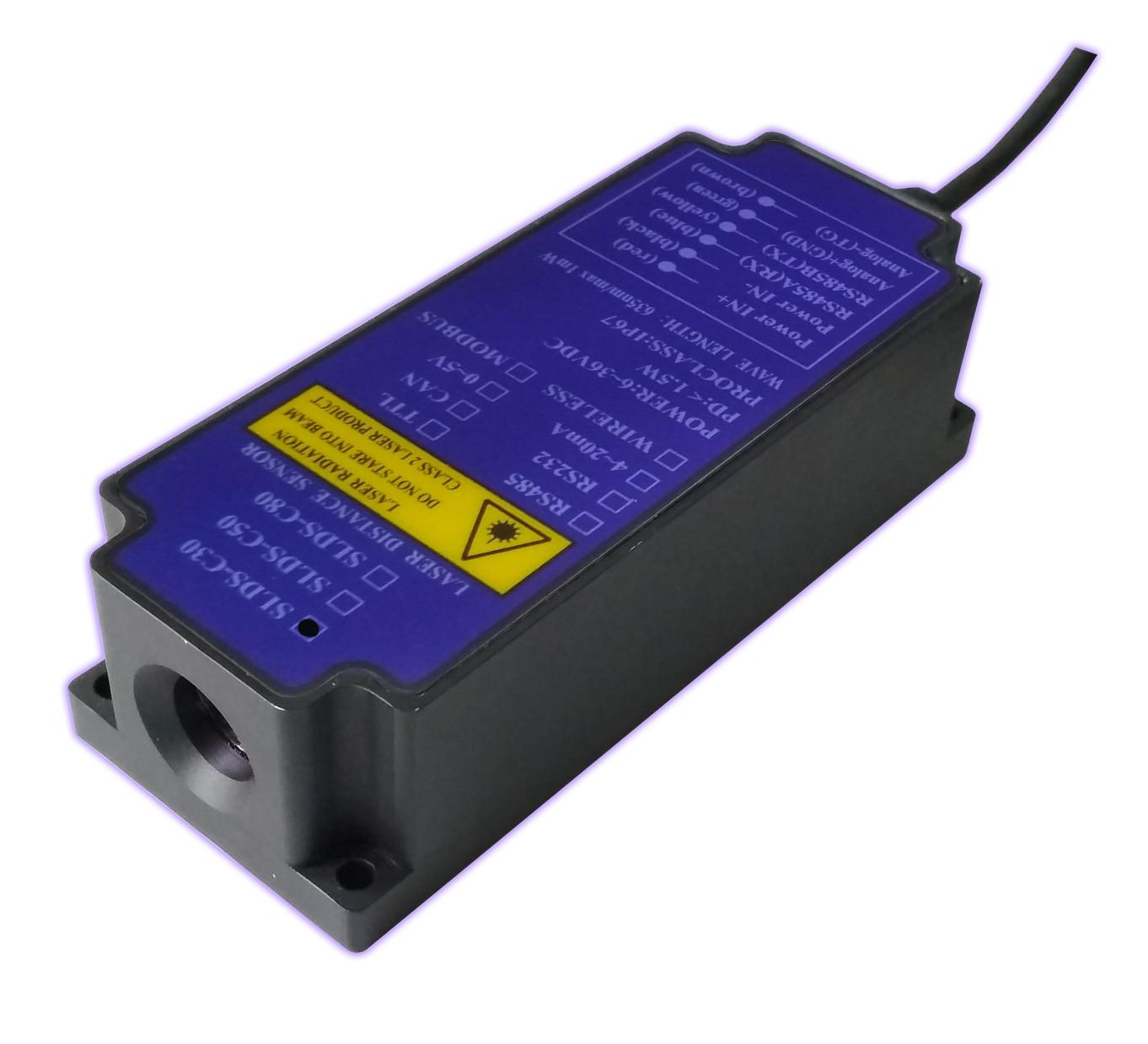 工业级激光测距传感器供应厂家 家居板材尺寸检测供应 上海协堡电子有限公司