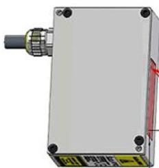 精密测距传感器_电磁感应测距系统_上海协堡电子有限公司