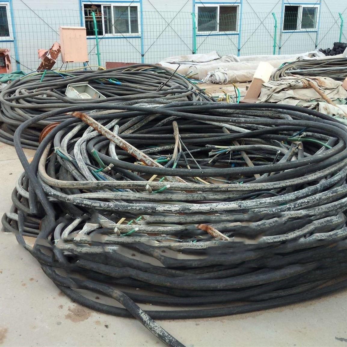 工厂废电缆回收公司_电气设备用电缆相关-东莞市莞绿达环保科技有限公司