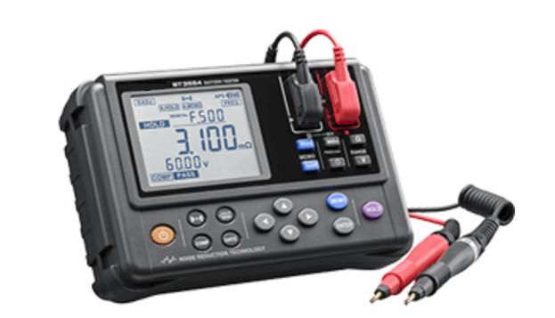 电池测试仪电阻测试 管线透地雷达管线丈量 上海卓卉电子科技无限公司