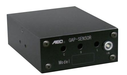 日本AECaec-55hfl厂家_高精度废气处置氛围污染_上海卓卉电子科技无限公司