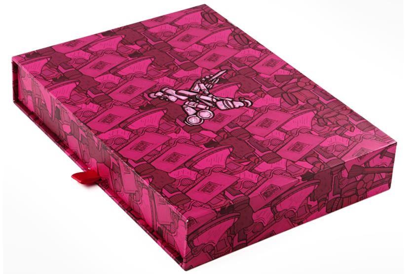 精品礼盒定制_礼盒包装盒相关-厦门后天下文化传播有限公司