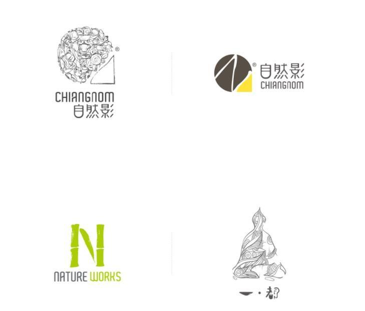 公司logo_陶瓷杯定制logo相关-厦门后天下文化传播有限公司