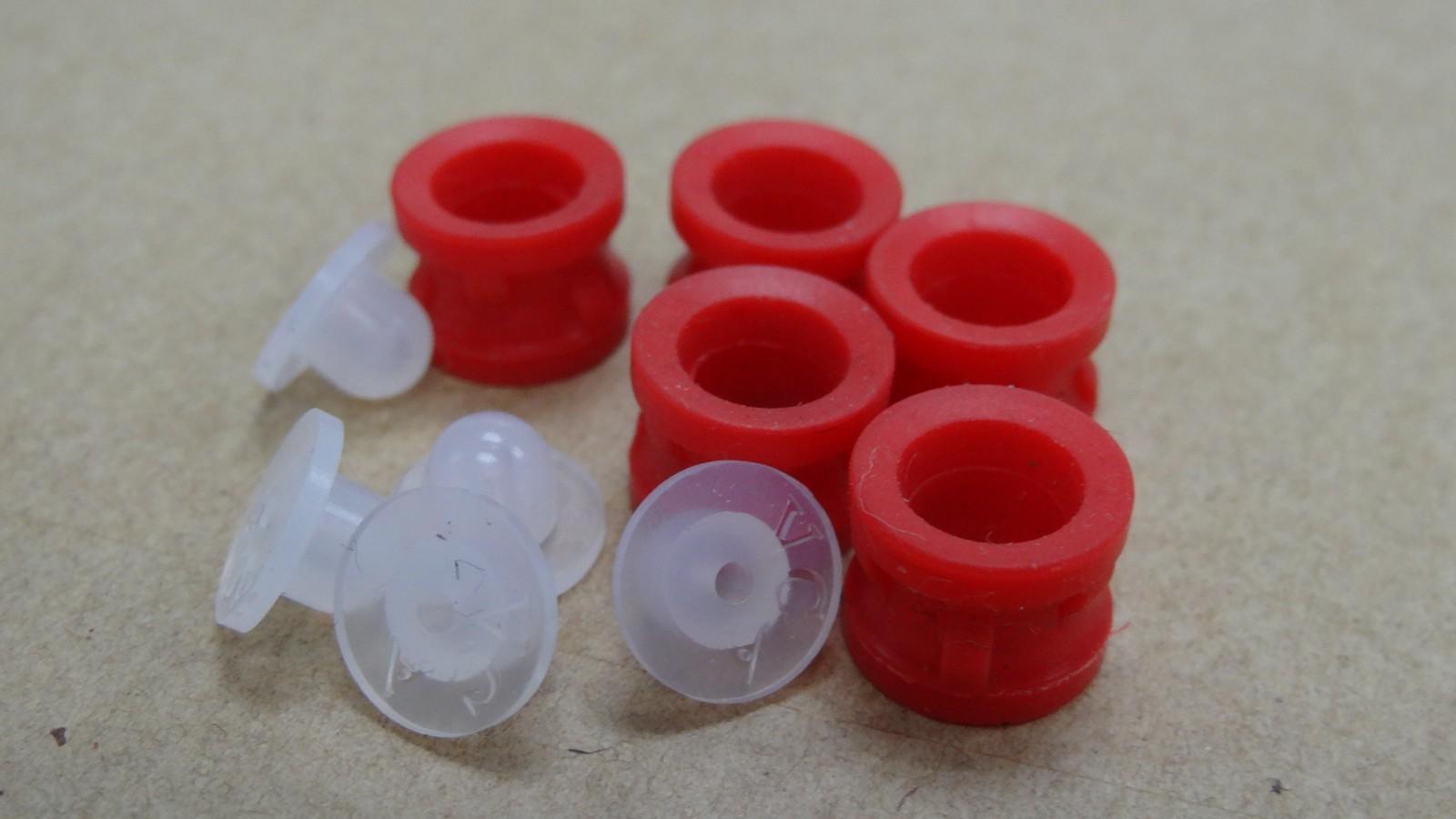 硅胶制品_硅胶模压制品相关-惠州骏腾高分子弹性体制品有限公司