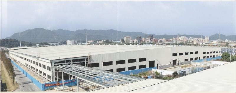 钢结构装修_钢结构建筑相关-广州广泽搭棚搭架脚手架搭设工程队