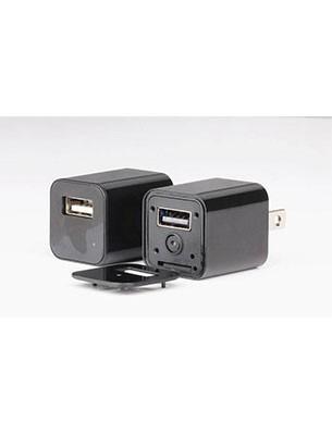 智能充电头摄像机_多功能通信器材代理批发-深圳八界电子有限公司