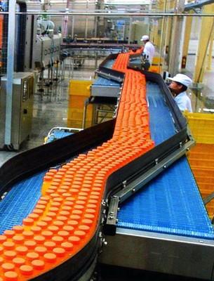 高品质发酵果蔬汁饮料生产线设备价格_食品、饮料生产线相关-河南百冠机械设备有限公司