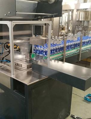 盘管式饮料杀菌机厂家直销_列管式酒及饮料生产设备价格-河南百冠机械设备有限公司