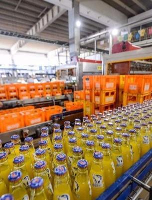 八宝粥饮料生产线设备价格_果汁饮料生产线相关-河南百冠机械设备有限公司
