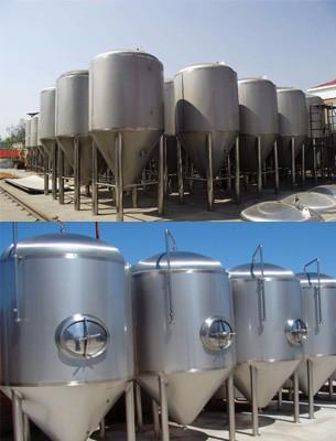 发酵罐设备_热收缩膜包机
