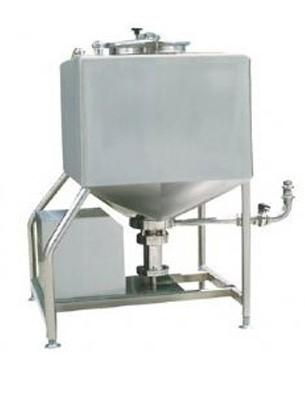 不锈钢乳化罐_热收缩膜包机