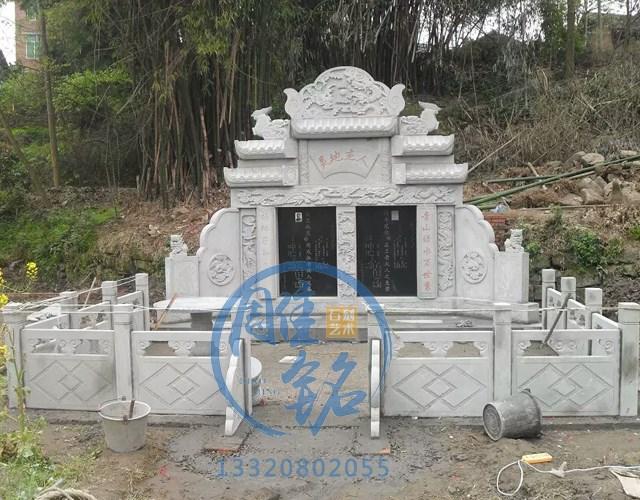 四川墓碑加工_惠安墓碑相关-自贡市雕铭石刻艺术品有限公司
