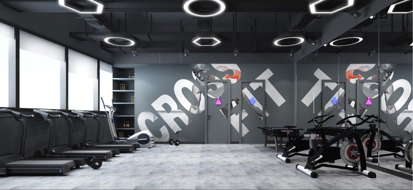社区商业空间_网络营销相关-深圳市唯创装饰设计工程有限公司