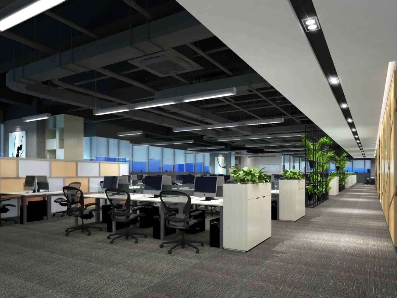 旧改商业设计_商业模式解析相关-深圳市唯创装饰设计工程有限公司