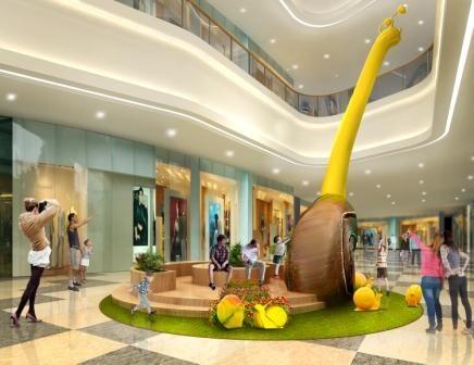 综合体软装装修_酒店软装公司相关-深圳市唯创装饰设计工程有限公司