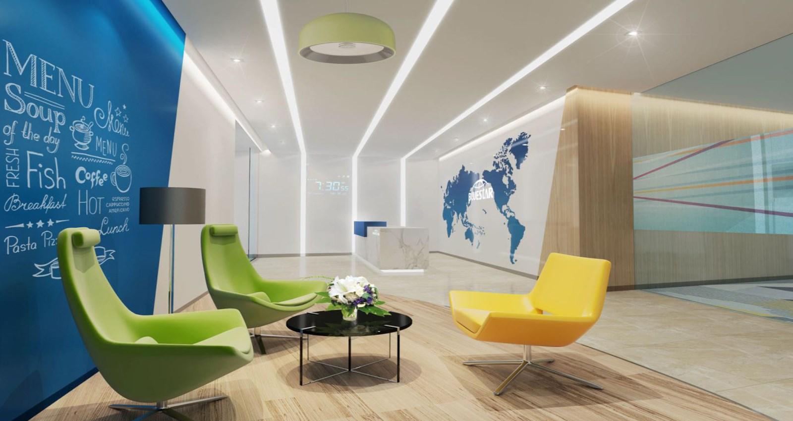 空间装修方案_写字楼建筑、建材-深圳市唯创装饰设计工程有限公司