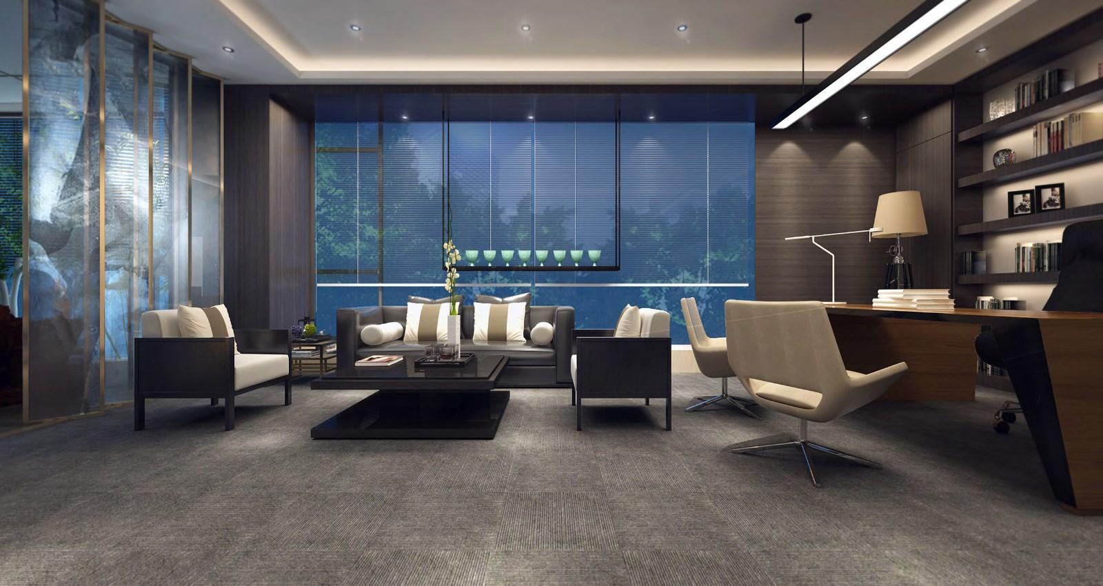 商业街美陈装修_商业街建筑、建材-深圳市唯创装饰设计工程有限公司