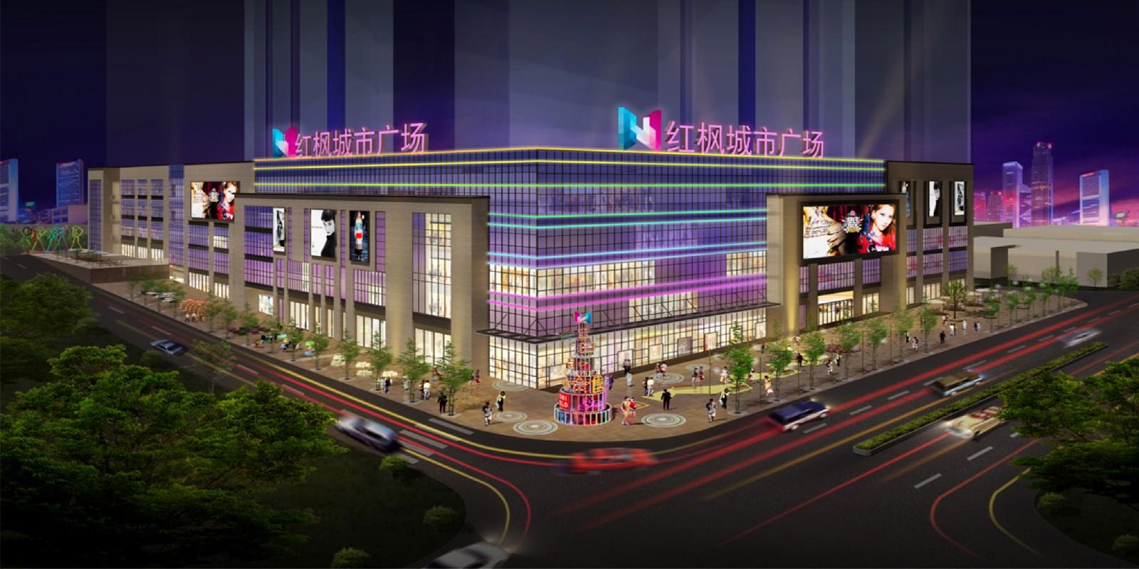 空间装饰_空间装潢设计装修-深圳市唯创装饰设计工程有限公司