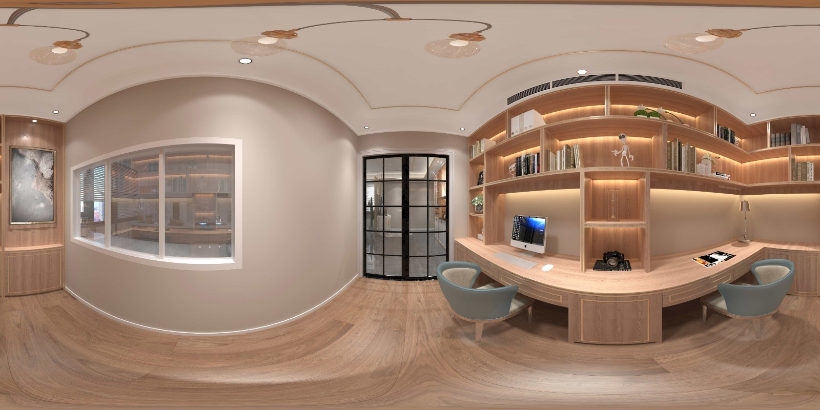 商业街区_商业模式三要素相关-深圳市唯创装饰设计工程有限公司
