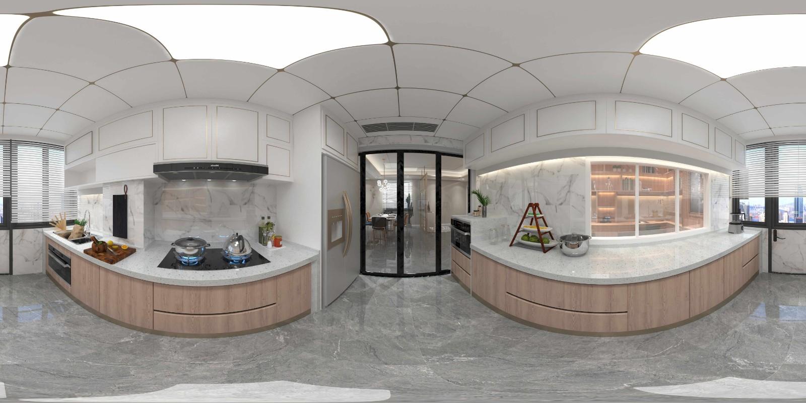 商业空间_商业模式三要素相关-深圳市唯创装饰设计工程有限公司
