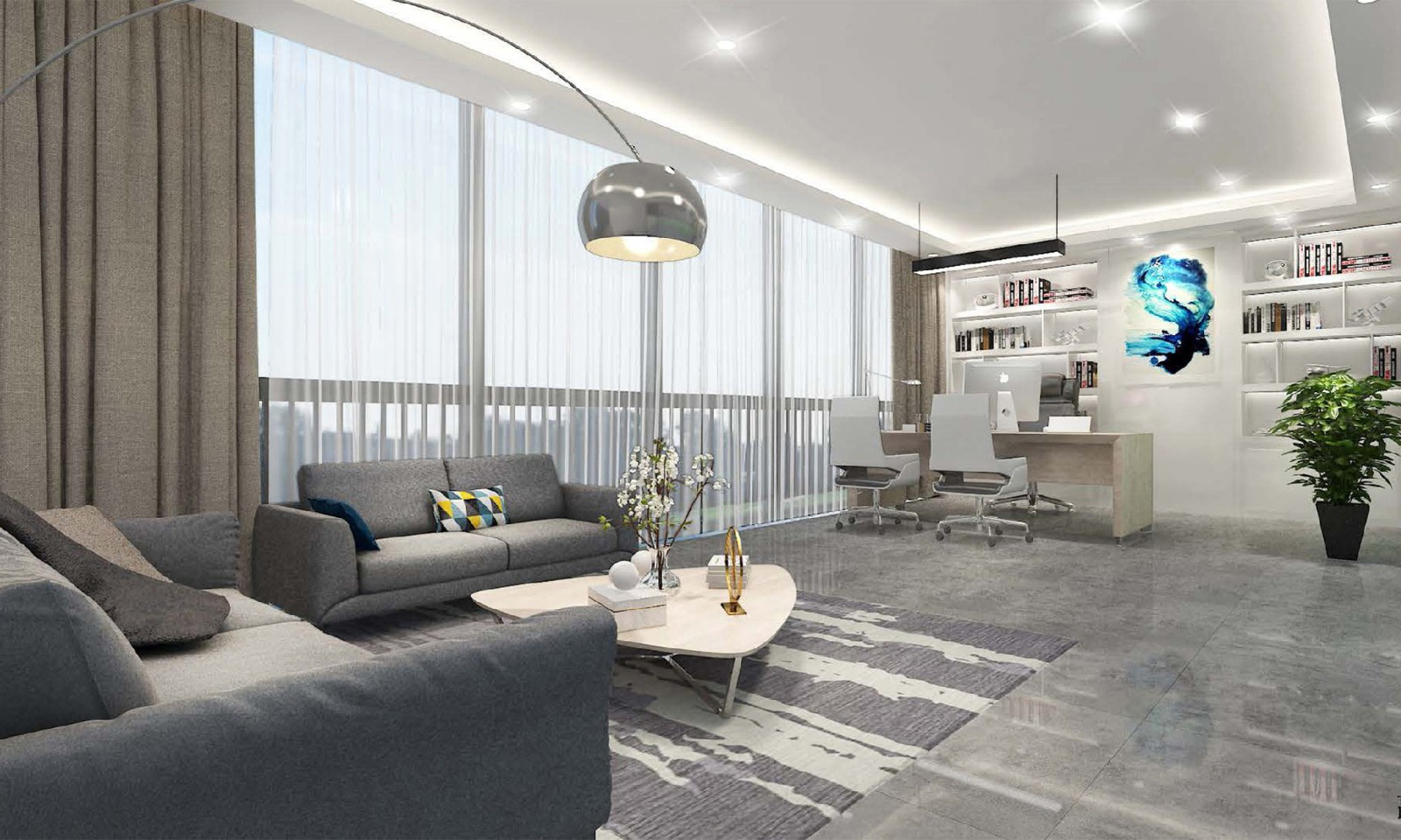 精装房样板房_样板房装修公司相关-深圳市唯创装饰设计工程有限公司