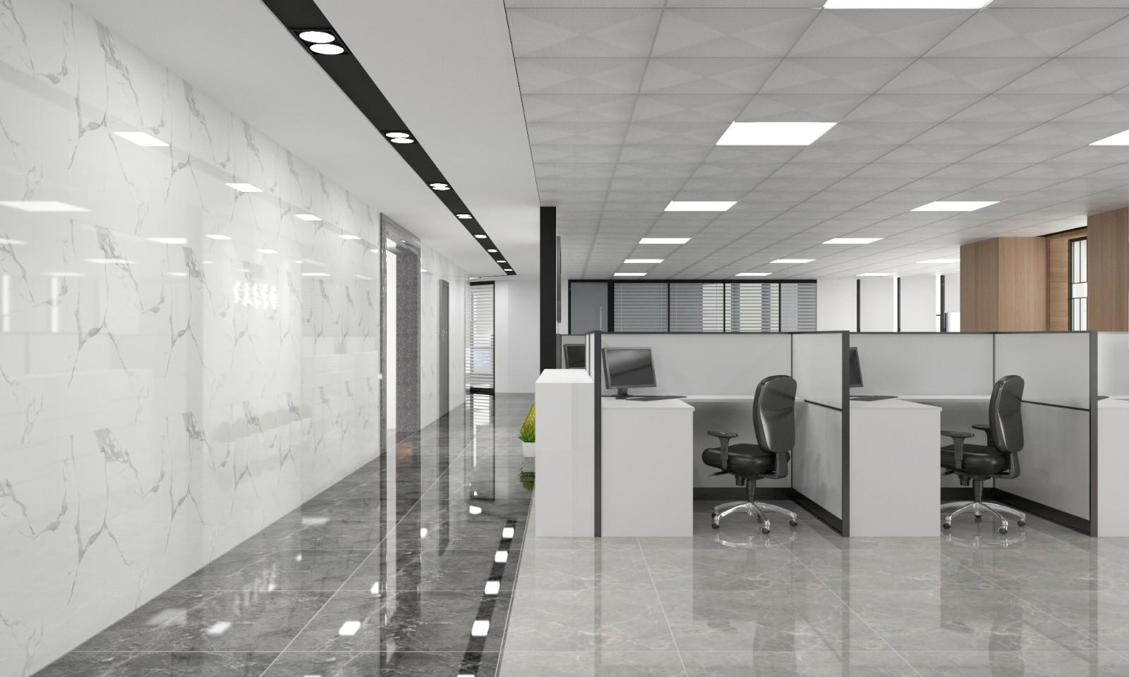 空间装饰_办公装潢设计-深圳市唯创装饰设计工程有限公司