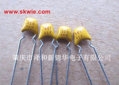 精密仪器电子电容器生产工厂_交流电容器相关