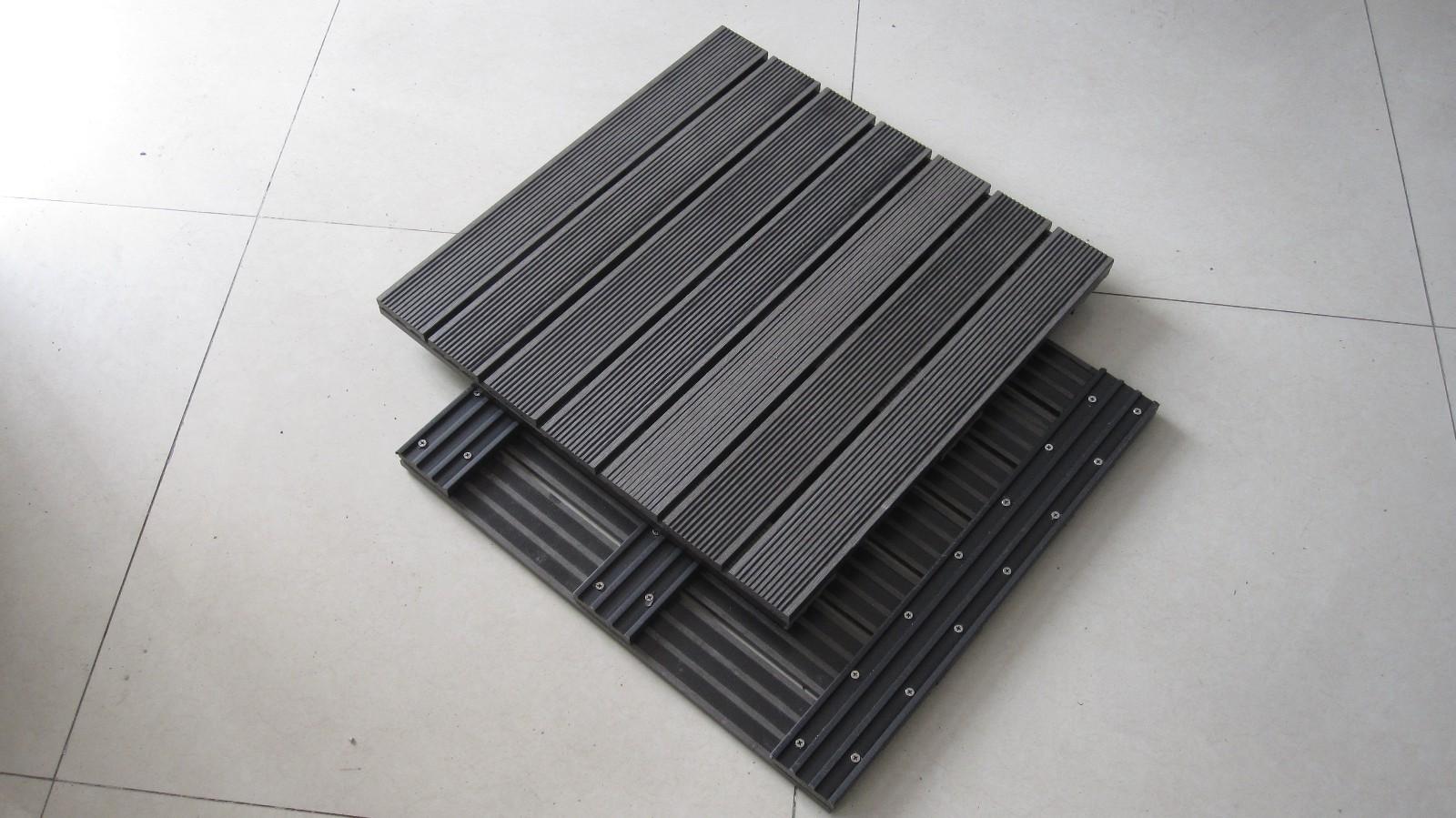 优质DIY地板厂_专业塑木墙板厂_浙江冠森新资料无限公司
