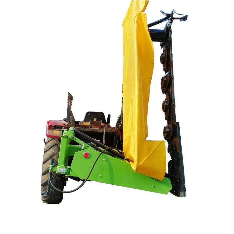 高效率圆盘割草机价格_物有所值收获机械
