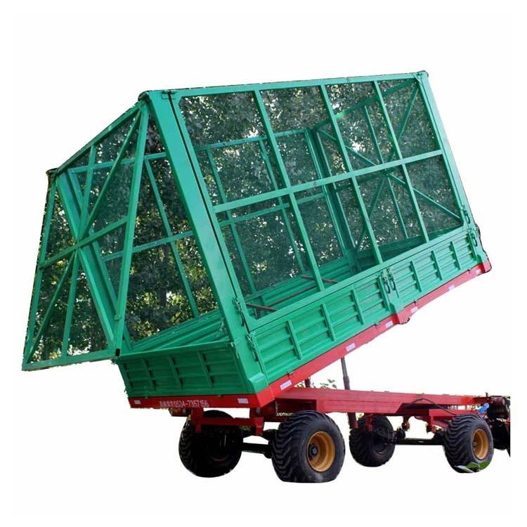 带护栏农用拖斗价格_263商机网