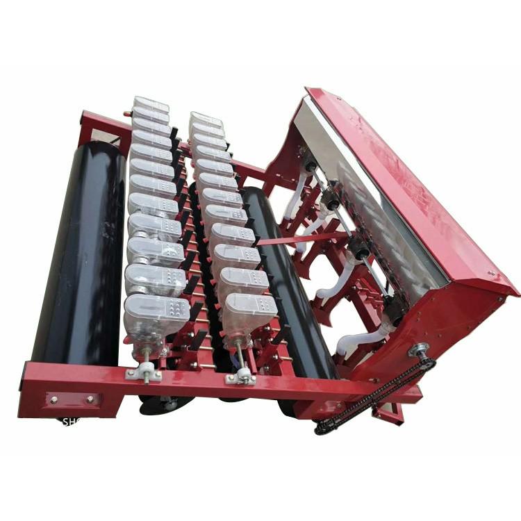 我们推荐洋葱蔬菜播种机厂家_出口种植机械