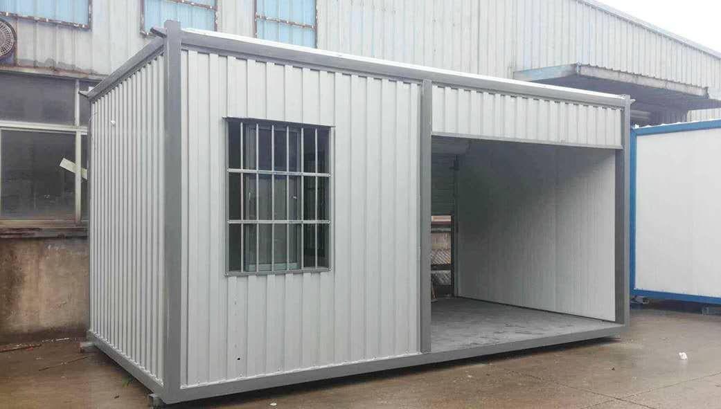 高品质岩棉围墙价格_工地彩钢围墙相关-彩忆集钢结构(苏州)有限公司