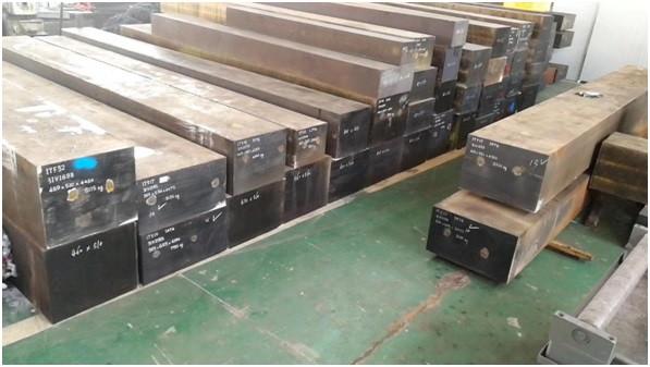 5CRNIMOV模具钢/6542高速钢价格/上海超伦钢模有限公司
