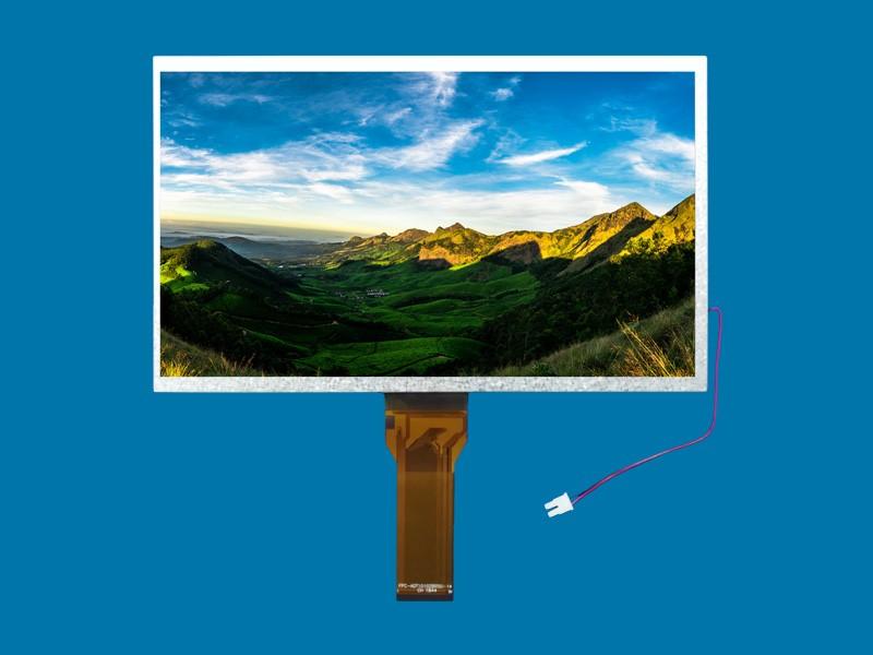 TFT-LCD面板产品_16898网