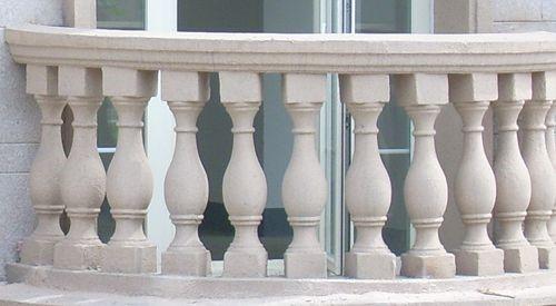 GRC宝瓶雕栏供给商_高层GRC_南京安邦装饰工程无限公司