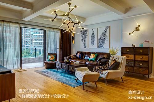 家居软装/家居装修公司/深圳市鑫尚建筑装潢有限公司