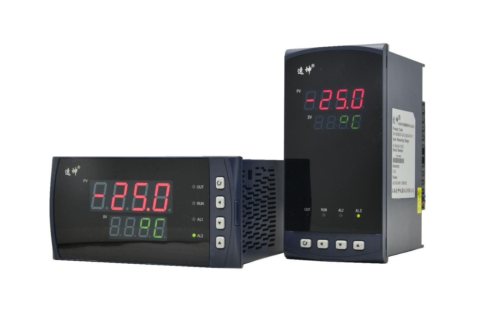 智能数显表厂家电话-通用ph计哪家好-上海速坤仪器仪表有限公司