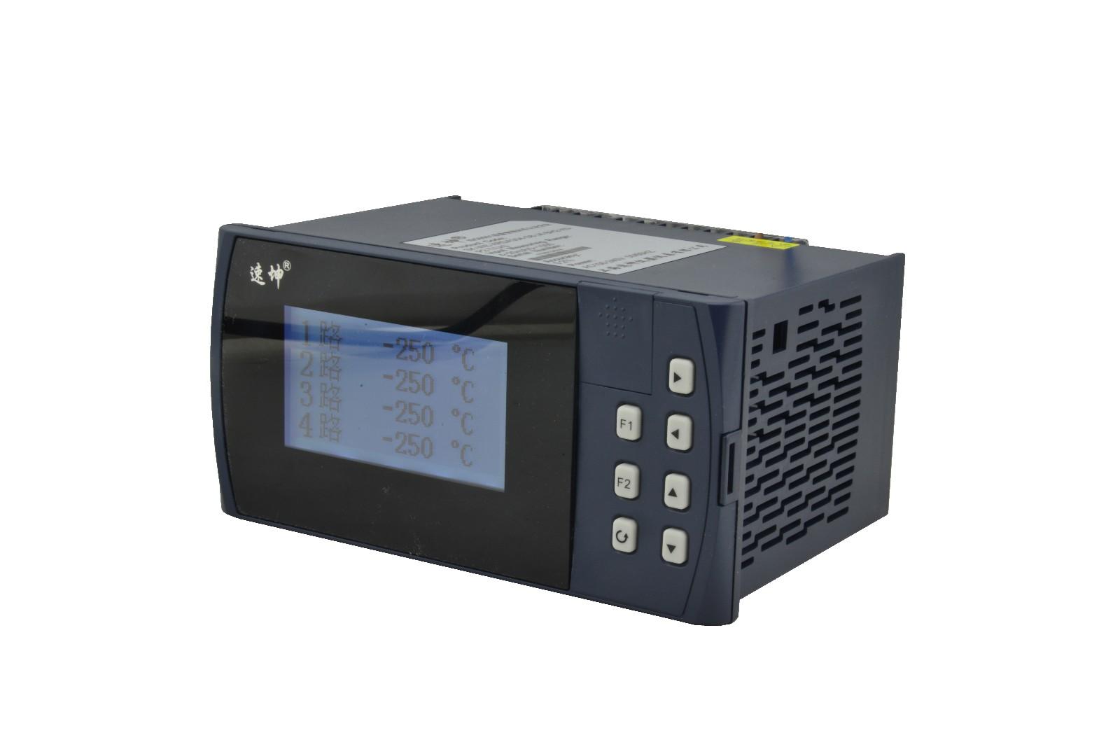 彩屏/蓝屏无纸记录仪价格_仪器信息网