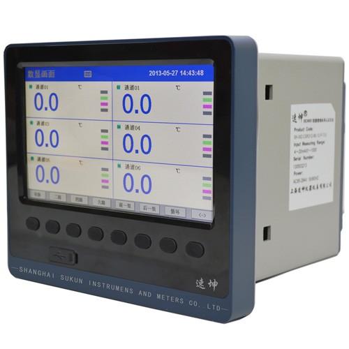 温度变送隔离器/模块订购-特价数显表厂家电话-上海速坤仪器仪表有限公司